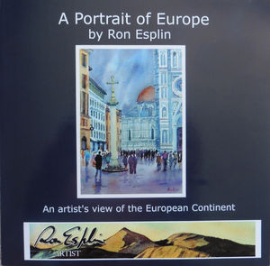 A Portrait of Europe