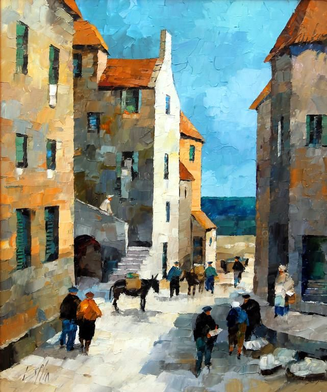 Gargano by Tom Esplin